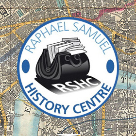 Associate and Events Organiser<span>Raphael Samuel History Centre</span>