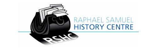RSHC logo long