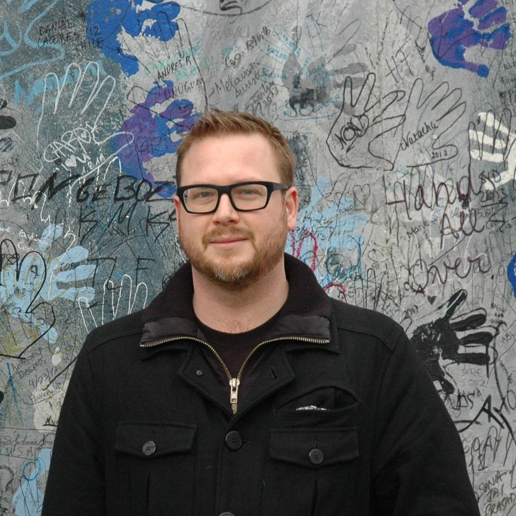 Justin Bengry<span>Curriculum Vitae</span>