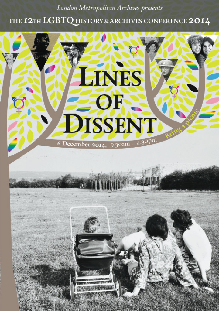 Lines of Dissent Programme