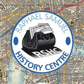Associate and Events Organiser<span>Raphael Samuel History Centre</span>