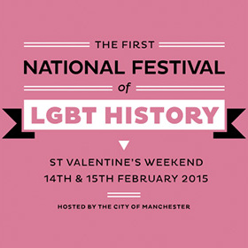 Conference Steering Committee<span>First National Festival of LGBT History</span>