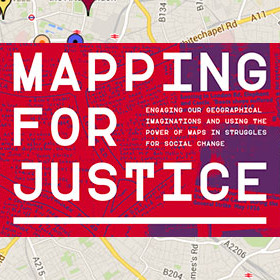 Invited Panellist<span>Mapping for Justice</span>