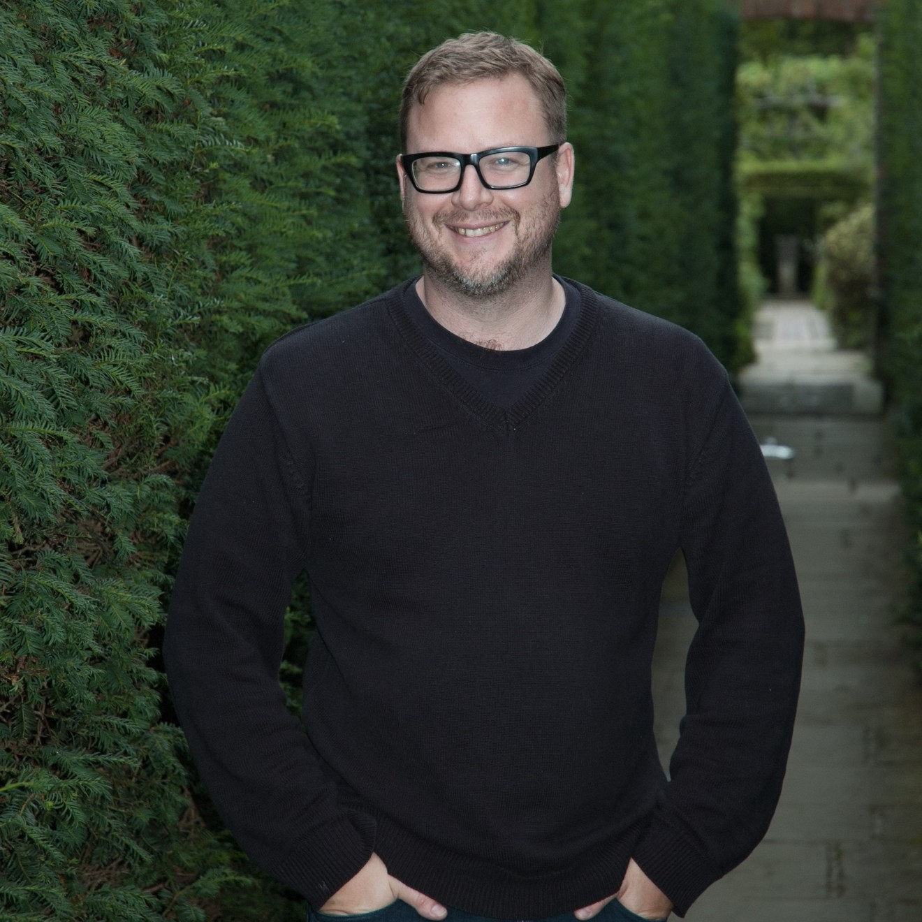 Justin Bengry<span>Academic Profile</span>