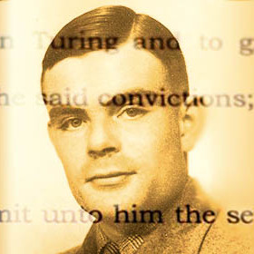 On-Camera Interview<span>Documentary: Forgetting the Many: The Royal Pardon of Alan Turing</span>